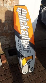 Wakeboard Quicksilver extreme