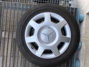 4x Komplettrad Mercedes 185 65R15