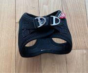 Curli Geschirr Vest Air-Mesh schwarz