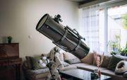 TS-Optics UNC 254 mm f