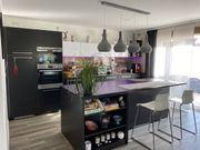 Neuwertige Küche von Ikea inkl