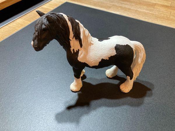 Schleich Pferd gebraucht top Zustand