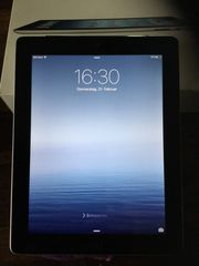 iPad Wi-Fi 4G 64GB Black