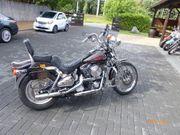 Harley Davidson Softail Springer FXST