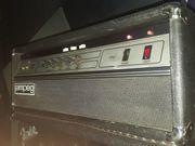 Ampeg VB-4 Bassamp von 1977