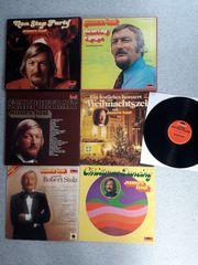 14 JAMES LAST - LPs Schallplatten