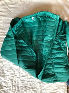 Stepp Wattejacke: Kleinanzeigen aus Bischofrode - Rubrik Damenbekleidung