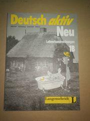 LANGENSCHEIDT Deutsch - Französisch 6 x