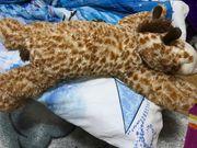 Plüsch Giraffe XL