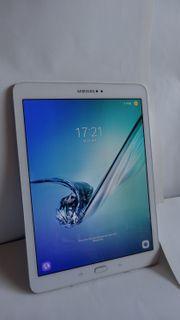 Verkaufe Samsung Galaxy Tab S2