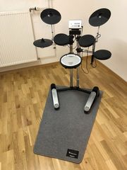 V-Drum Roland HD-1