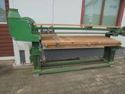 Langbandschleifmaschine Schleifmaschine
