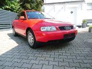Audi A3 tdi TÜV fast