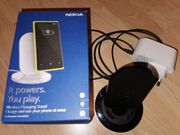 Nokia DT-910 Wireless Charger NFC