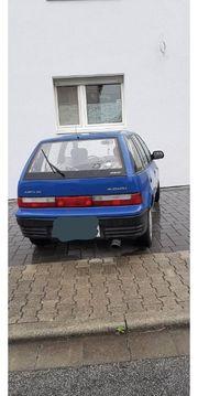 Subaru Suzuki