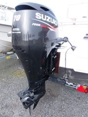 Suzuki DF 70ATL aus 2014