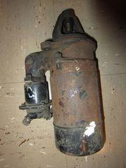 Oldtimer Anlasser Bosch EGD 0