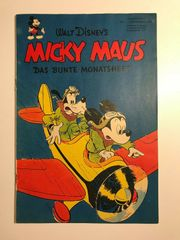 Micky Maus Nr 1 von