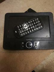 DVD Player mit 10 zoll