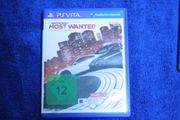 PS VITA NFS Need for