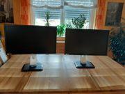 2 Monitore von IIyama G-Master