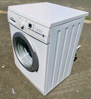 Eine gepflegte Waschmaschine Siemens runner