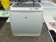 Farb-Laserdrucker gebraucht