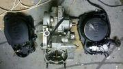 Yamaha Dt 10 V Motor