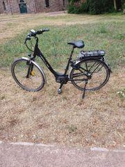 Hercules Damen e-bike