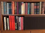 Bücher - Konvolut