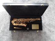 Expression Alt Saxophon - Saxofon - Alt
