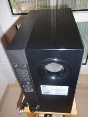 Samsung Subwoofer PS-WC 450