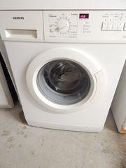 gebrauchte Waschmaschine Siemens WXL 1425