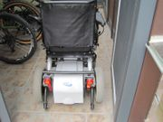Elektro Rollstuhl Invacare Stream Neue