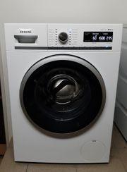Siemens Waschmaschine Vario-Perfect iQ 700