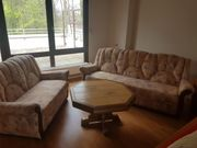Couch - Zweiteiler 3 Teiler und