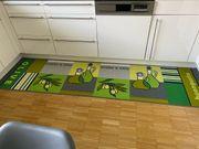 Küchenteppich Teppichläufer Teppich