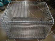Metallkorb 60 x 45 x