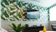 Malerarbeiten in Wohnungen und Einfamilienhäusern