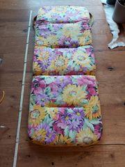 Kettler Auflage für Gartenliege Liegestuhl