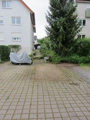 PKW Stellplatz in Meckesheim - Privat