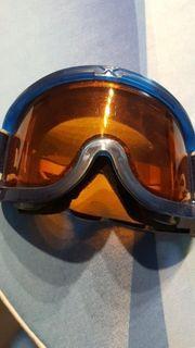 Carrera Snowboard Brille Skibrille