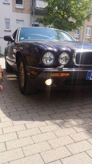 Jaguar XJ8 V8 TÜV Neu, gebraucht gebraucht kaufen  Kandel