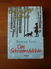 Buch Das Schneemädchen