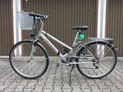 Pegasus Fahrrad unisex Citybike 28