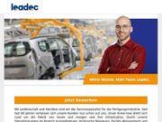 Servicetechniker Beleuchtungssteuerung Automatisierung m w