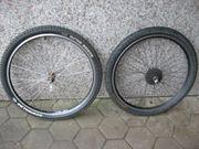 MB 26 Rädersatz komplett für