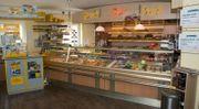 Nachmieter und Übernahme Bäckerei Cafè