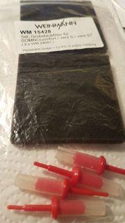 Feinfilter WM 24096 Grobfilter Stopfen