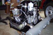 Porsche 356 Motor